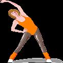 Home Exercises Premium icon