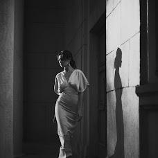 Wedding photographer Ekaterina Romakina (romakina). Photo of 24.10.2017