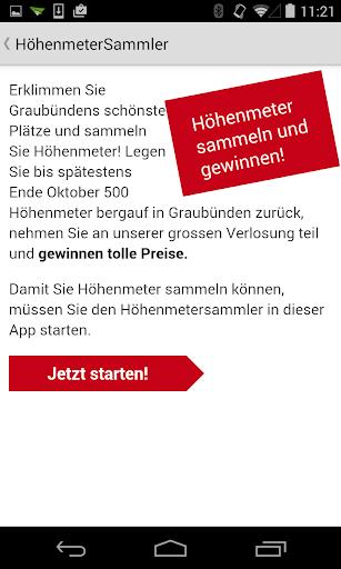 玩免費旅遊APP|下載Graubünden Mountainbike app不用錢|硬是要APP
