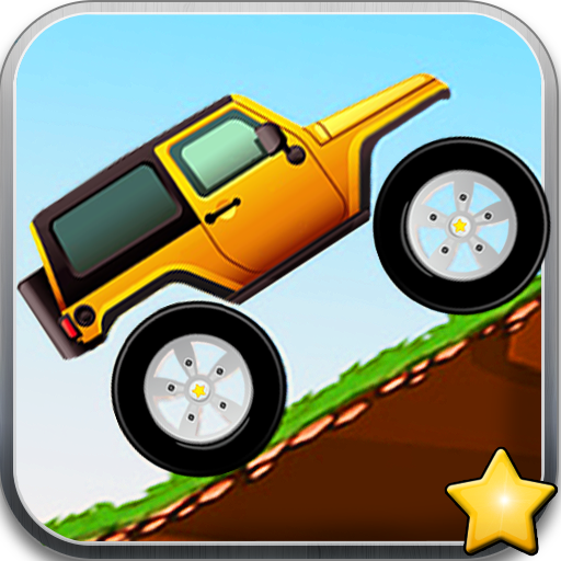Car Hill Challenge (game)