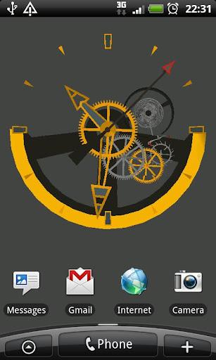 Swiss Watch 3d Live Wallpaper Apk Download Apkpureco
