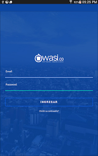 Wasi- screenshot thumbnail