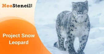 Project Snow Leopard