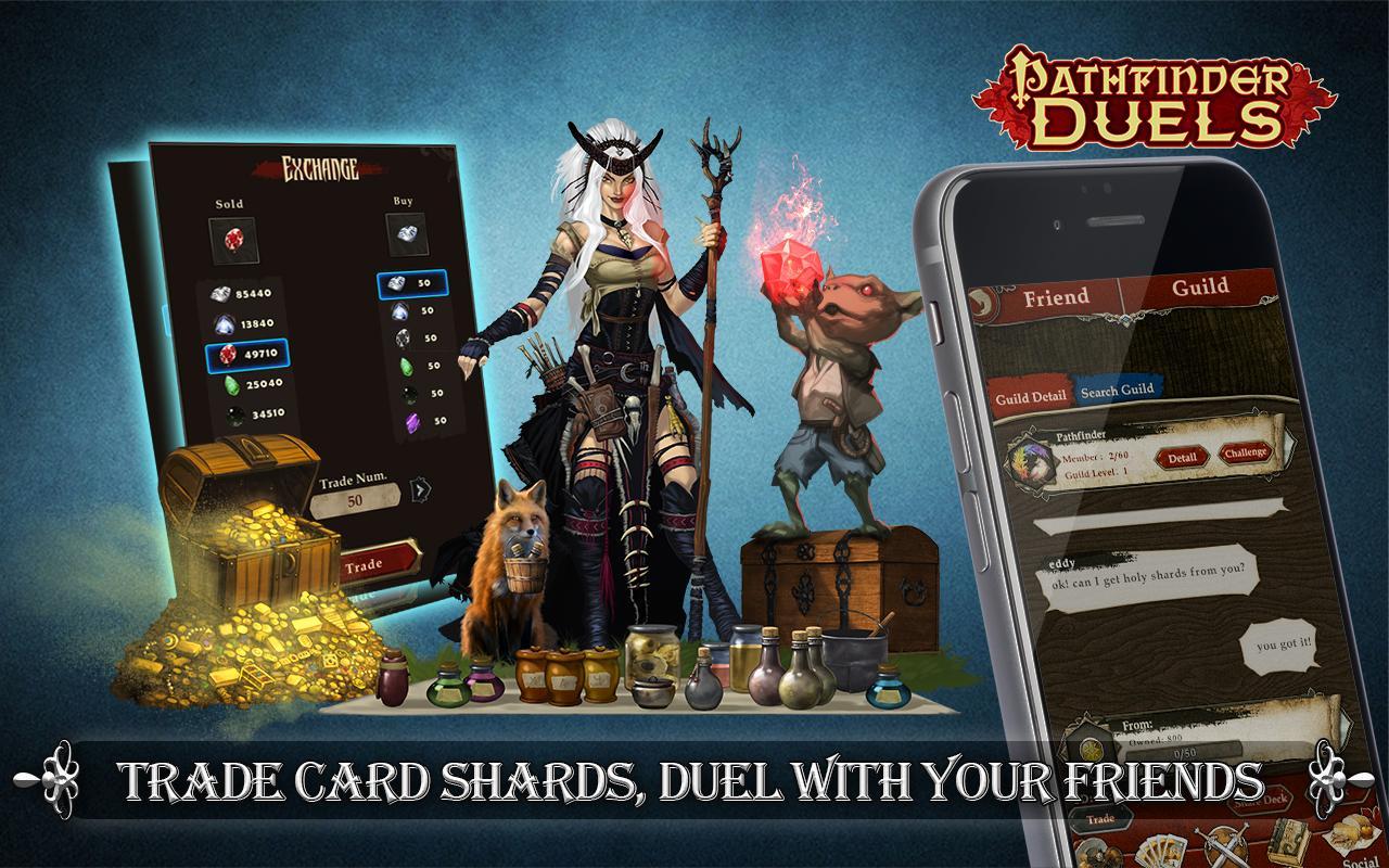 Pathfinder Duels screenshot #15