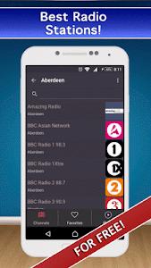 📻 England Radio FM & AM Live! screenshot 0