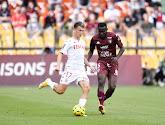Aleksandr Golovin enfin de retour avec l'AS Monaco