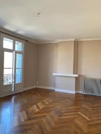 Appartement 3 pièces 83,26 m2