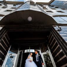 Wedding photographer Konstantin Pilipchuk (akrobat). Photo of 11.09.2017