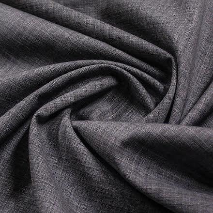 Kostymull Ruta - grå