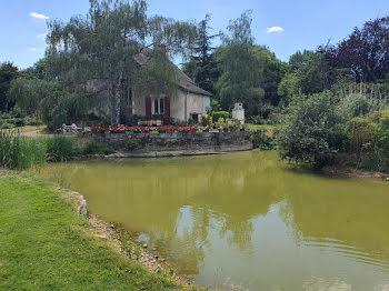 maison à Chaumont (18)