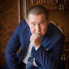 Wedding photographer Svetlana Popova (Svetlana07). Photo of 12.07.2015