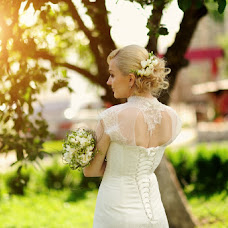 Wedding photographer Yuriy Zelenenkiy (Zelenenky). Photo of 26.08.2013