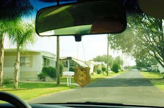 Photo: 2A081030 FL - domy na kolkach (mobile housee)