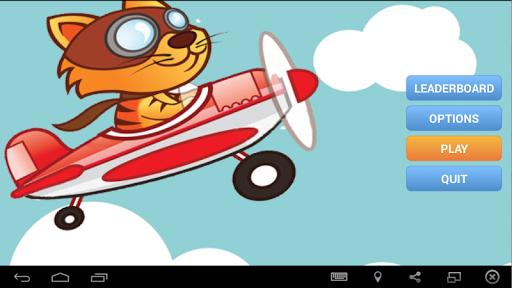 Crazy Tom Pilot Rush