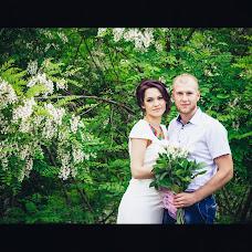Wedding photographer Olga Safonova (OlgaSaf). Photo of 28.06.2015