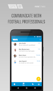 GPX Football Business- screenshot thumbnail