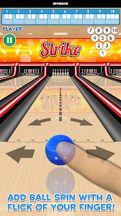 Strike! Ten Pin Bowling 3
