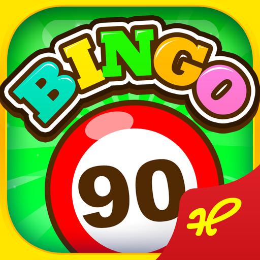 Bingo 90™ - Free Bingo 90