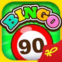 iByngo Inc. - Free Bingo Games - Logo