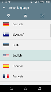 Word Search screenshot 03