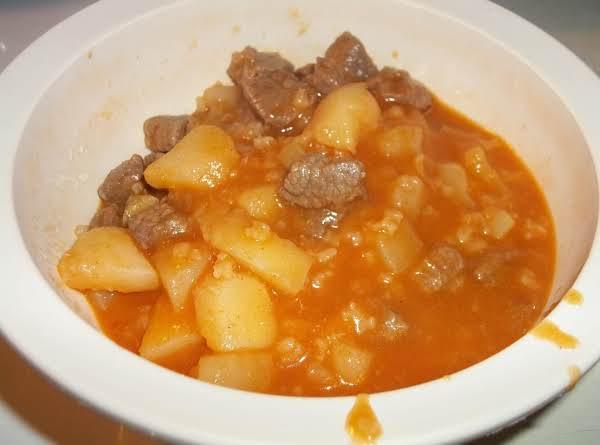 Rachel Special Dish Recipe