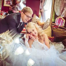Wedding photographer Yuka Ryzhova (Yuka). Photo of 03.08.2015