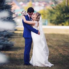 Wedding photographer Ruslan Bikbulatov (28Ru). Photo of 27.09.2014