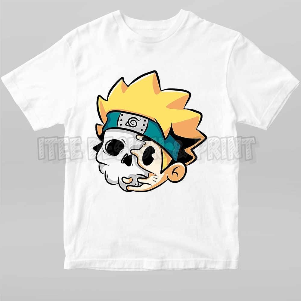 Naruto Skull 7