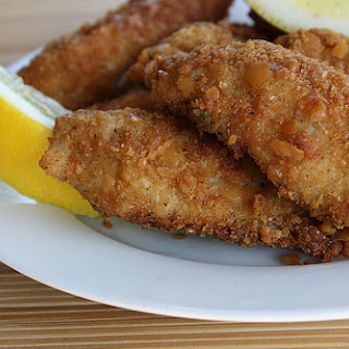 Deep Fried Fish With Garlic Recipes