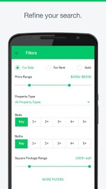 Trulia Real Estate & Rentals Screenshot 7