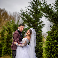 Wedding photographer Danut Gore (DanutGore). Photo of 06.12.2016