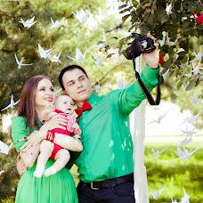 Wedding photographer Nataliya Shumova (Shumova). Photo of 18.07.2015