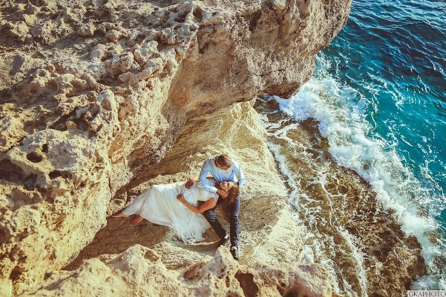 Vestuvių fotografas Karina Gazaryan (gka-photo). Nuotrauka 23.09.2016