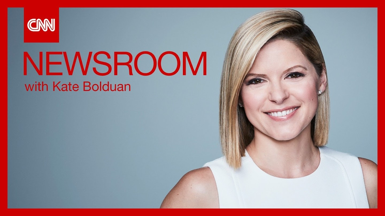 CNN Newsroom With Kate Bolduan