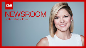CNN Newsroom With Kate Bolduan thumbnail