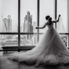 Wedding photographer Maksim Kashlyaev (conn1). Photo of 08.10.2014