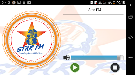 Star FM Zimbabwe- screenshot thumbnail