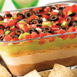 7 Layer Chip Dip Recipes