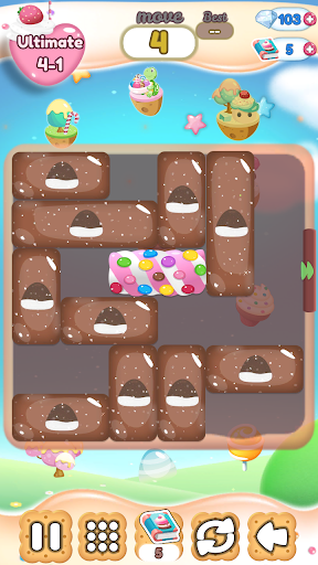Unblock Candy modavailable screenshots 2