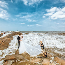 Wedding photographer Thai Xuan anh (thaixuananh). Photo of 10.11.2017