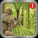 Combat Commando Gun Shooter icon