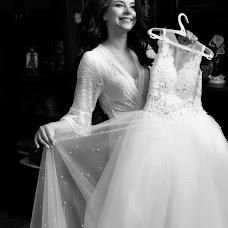 Wedding photographer Sabina Cherkasova (sabinaphotopro). Photo of 17.04.2018