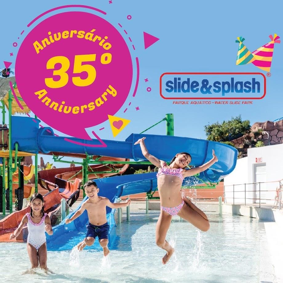 Foto Slide & Splash 12