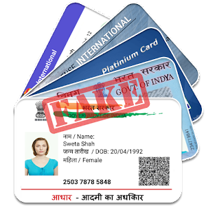 App Fake ID Card Maker APK for Windows Phone | Download Android