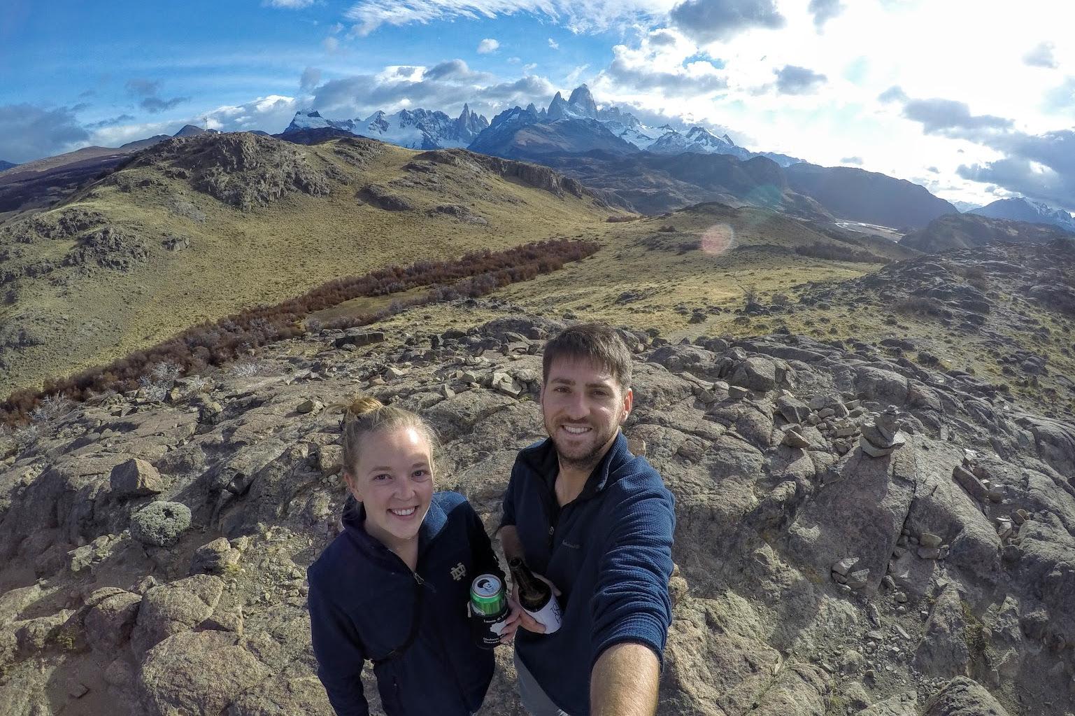 patagonia laura and vesper