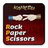 Kamebu - Rock-Paper-Scissors