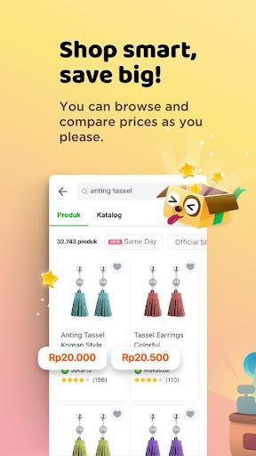 Tokopedia -  Jual Beli Online screenshot