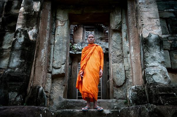 The monk di Alexx70