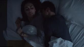 Muchos invaden el lado de la cama de su acompañante.