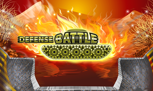 Defense Battle  screenshots 1